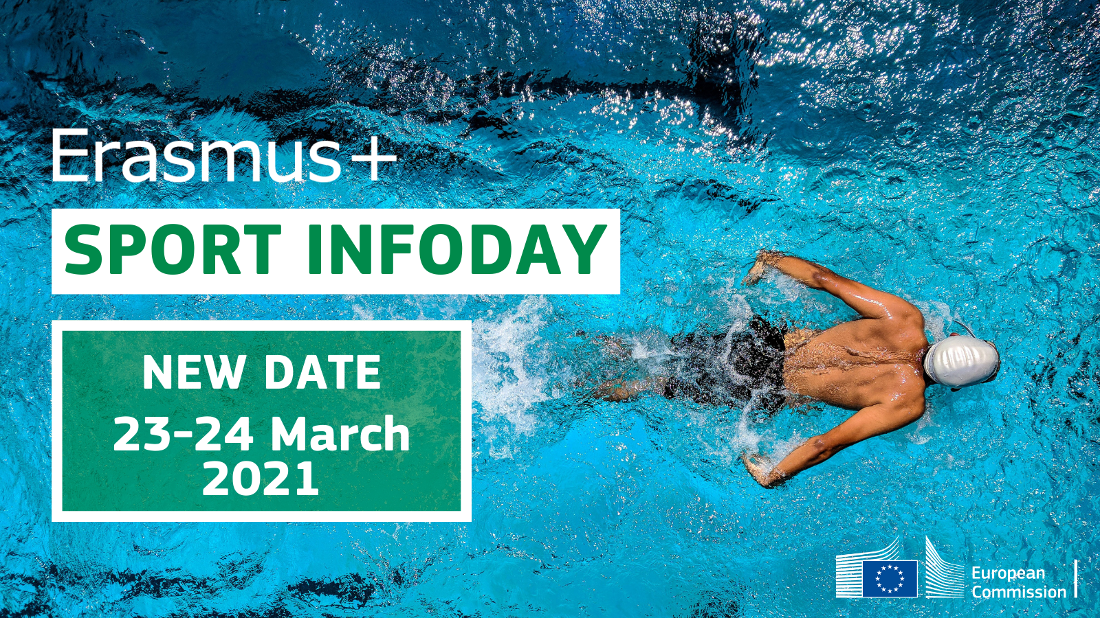 Online ERASMUS+ Sport Infoday